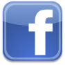 An image of the Facebook logo to link to the Ocean Harvest technology page